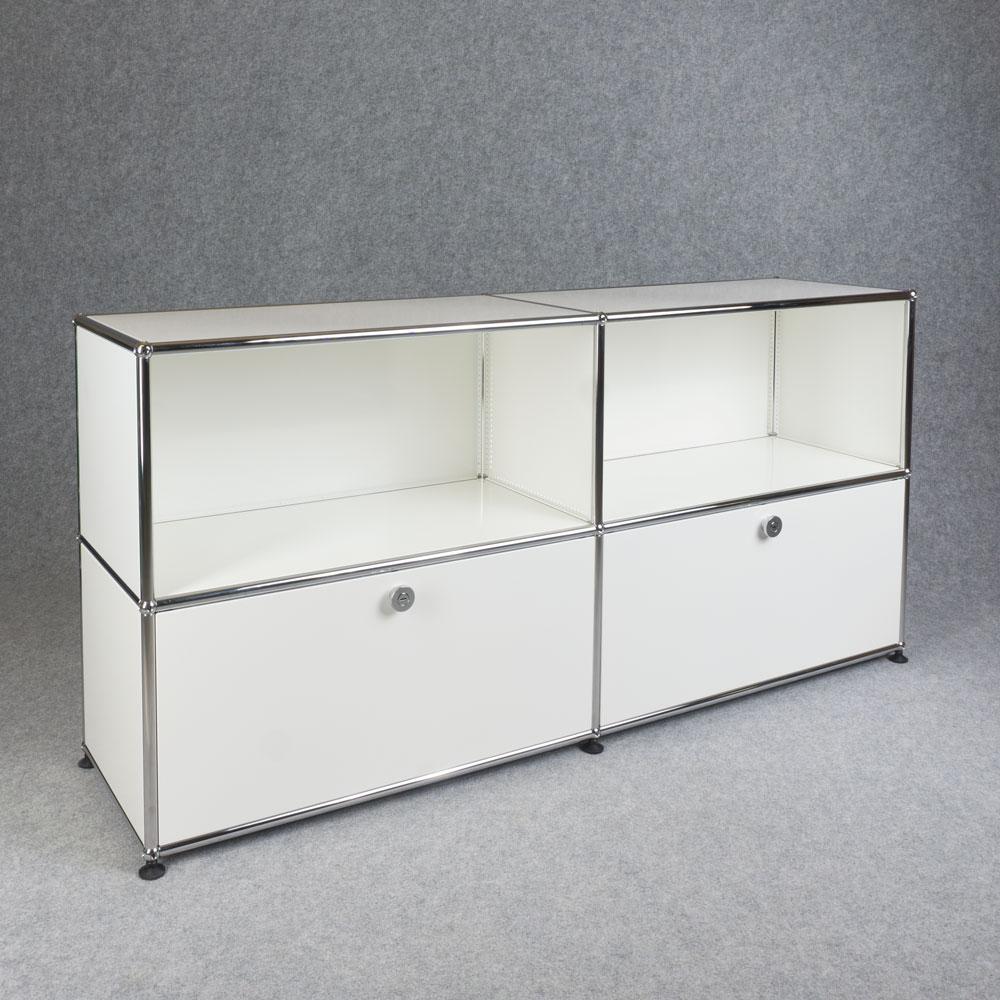 usm sideboard 025 flashfox. Black Bedroom Furniture Sets. Home Design Ideas