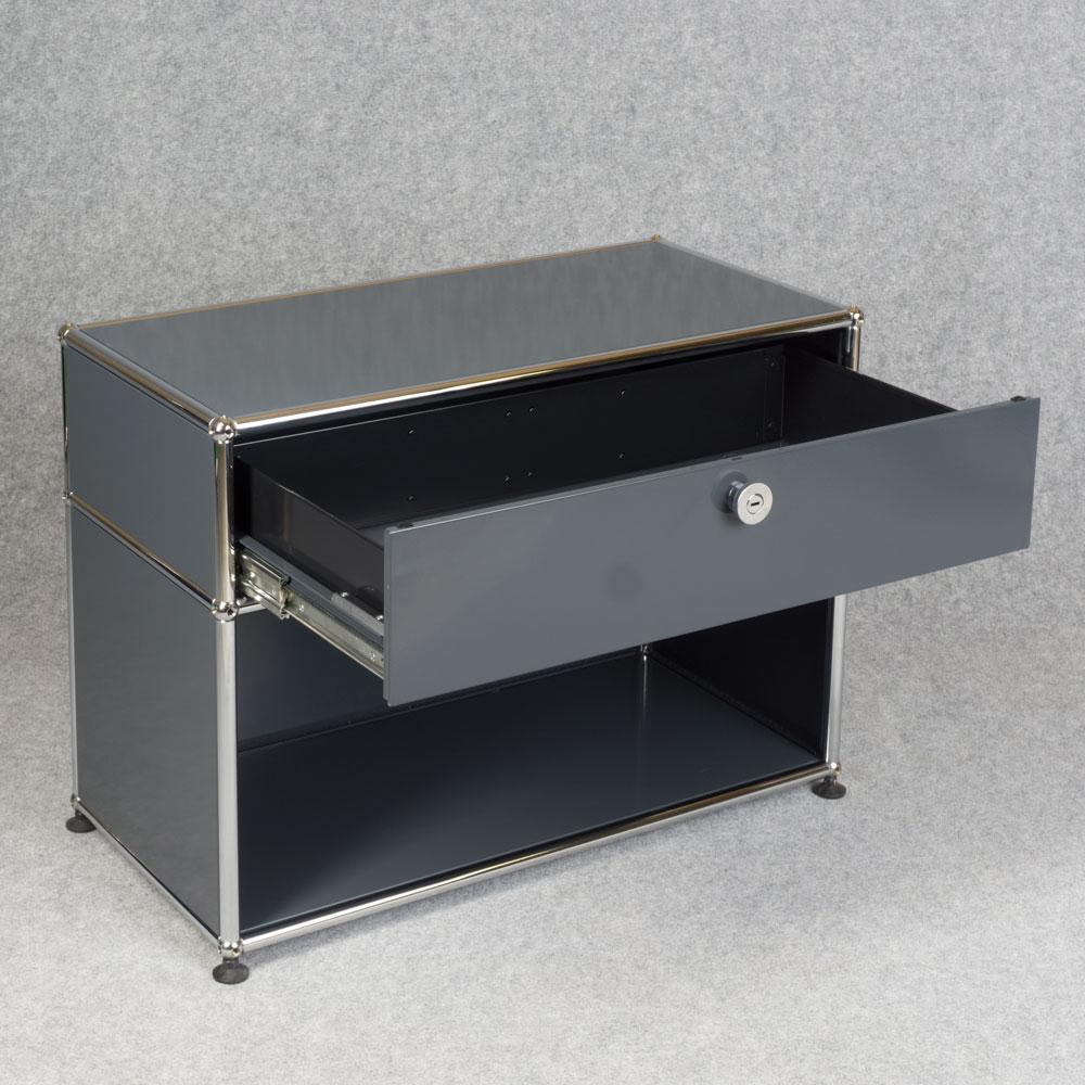 usm beistellm bel 053 flashfox. Black Bedroom Furniture Sets. Home Design Ideas